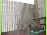 专业设计安装声屏障 隔音墙 降低噪音 河南郑州屏蔽噪音