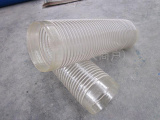 金园塑料专业供应pvc螺旋管青岛吸尘软管批发