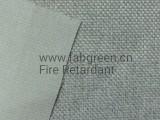 中高端户外家具面料奥利分olefin色纺涤纶
