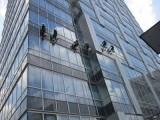 石家庄擦玻璃保洁公司