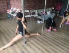 新都专业钢管舞学校 包就业舞蹈学校 钢管舞学校