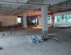 出租白市驿园区框架结构新厂房(可分租)