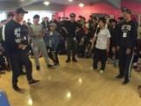 桂林成人爵士舞培訓 源源舞蹈培訓
