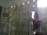 汕尾线槽开孔墙面拆除楼板拆除