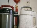 九阳豆浆机两台,使用频率少400元拿走,正常使用中