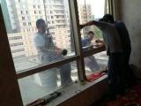 漳州外墙玻璃安装,福建玻璃幕墙维修 外墙玻璃打胶换胶