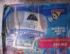 金水河CD磁带一体机出售