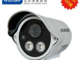50米红外阵列式摄像机 双灯阵列高清摄像机 凯视聪监控摄像机