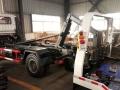 汽修厂交警二手车交易专用一拖二清障车,带吊救援车拖车 二手清