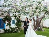 鄭州高端婚紗攝影  怎樣挑選婚紗照相框