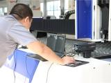 升级改造激光切割机(YAG 等离子 CO2