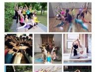 悦瑜伽肚皮舞会馆教练班培训