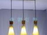 现代简约灯饰餐吊灯 餐厅灯 客厅灯节能灯具