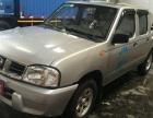 日产D22皮卡2013款2.4手动两驱汽油标准型