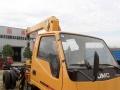 中小型挖掘机拖板车面向全国直销