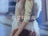 批发杭州品牌衣香丽影女装尾货一手货源走份批发 时尚秋季女装