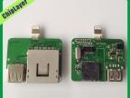 Ipad mini读卡器PCBA