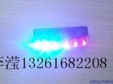 警用肩灯 执勤肩灯 警察肩灯 北京警察肩灯