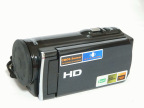 批发首选数码摄像机 高清带3.0寸超大屏、相机、DV 家用/实用