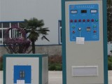 郑州IGBT高频淬火加热设备在齿轮轴淬火的应用