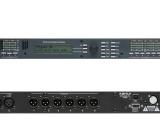 ASHLY/美国 3.6SP 数字音频处理器