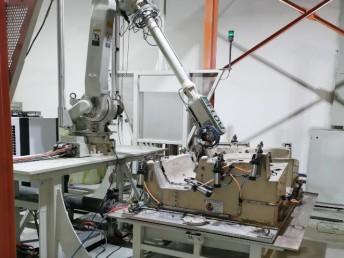 廣州安川機器人編程維修服務