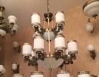 专业灯具安装维修改装