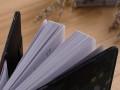 党建学习记事本订做 海军工作笔记本记事本日记本定制订做私人本