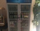 立式冰柜,质量保证可小刀