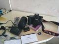 出售二手 佳能60D单反相机99Canon/佳能 EOS