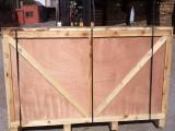 上海闵行木拖箱木箱价格