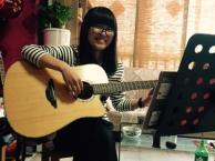 儿童专业一对一学吉他,成人吉他培训班,西安学吉他去哪里