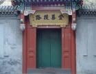 北京古建筑牌楼 北京古建牌楼制作 北京仿古牌楼施工