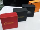 小H \卡记\宝记\双C包装盒 首饰包装盒纸质包装盒 戒指礼品小