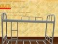铁床批发上下铁床双层床铁架床高低床200元可送货