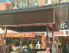温州商城商业街花车广告位招商