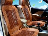 汽车用品热卖品一件代发单夏季凉垫汽车竹坐垫单片竹垫