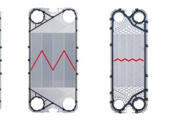 廣東板式換熱器,板式換熱器廠家直銷,板式換熱器清洗維護