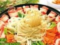 韩国年糕火锅 8090都喜爱