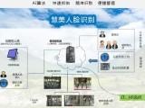 北京人脸识别厂家慧美科技行业领头羊