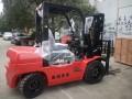 襄樊转让或出售3.5吨大宇杭州合力叉车/二手丰田电动叉车