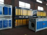 废气处理,光氧,UV光氧设备喷漆房专用