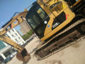 现货低价出售卡特313二手挖掘机手续齐全全国包送