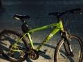 7成新捷安特ATX660自行车,买了一年多