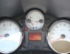 标致 207两厢 2010款 1.6 手动驭乐版公里数少,车主基