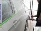 宝马5系德国SONAX纳米镀米镀晶汽车漆面美容养护