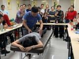 广州深圳佛山东莞哪里有产后康复培训班没基础能学会包工作安排