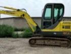 现代 R80-7 挖掘机         (转让个人现代80)