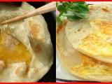 雞蛋灌餅培訓多少錢 婁底哪里可以學蛋灌餅