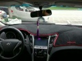 现代 索纳塔 2013款 2.0 手自一体 豪华型车况完美